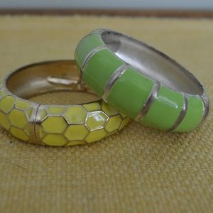 Jewelry - Bangle Bracelets NWT